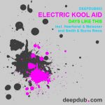 Electric Kool Aid - Days Like This(incl. heerhorst & meissner and smith & burns rmxs)