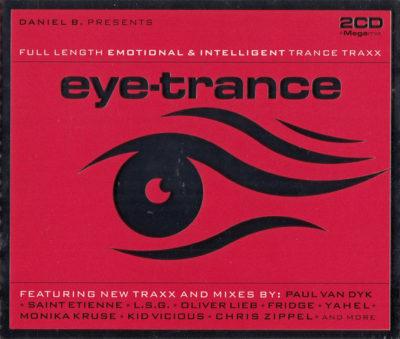 Daniel Bruns - Eye-Trance 01