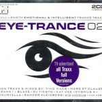 Daniel Bruns - Eye-Trance 02