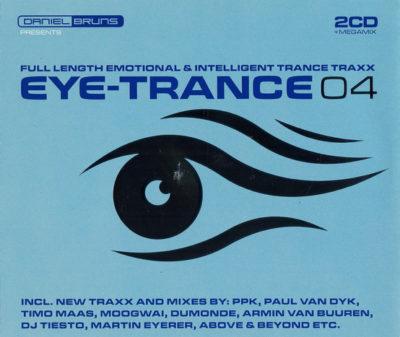 Daniel Bruns - Eye-Trance 04