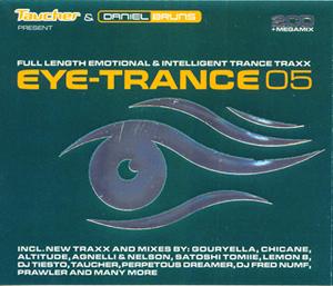 Daniel Bruns & Taucher – Eye-Trance 05