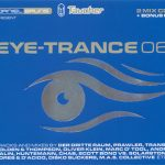 Daniel Bruns & Taucher ‎– Eye-Trance 06
