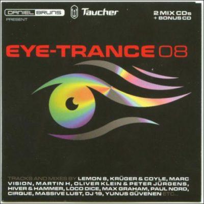 Daniel Bruns & Taucher – Eye-Trance 08