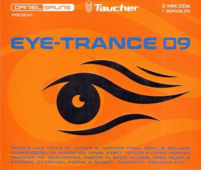 Daniel Bruns & Taucher – Eye-Trance 09
